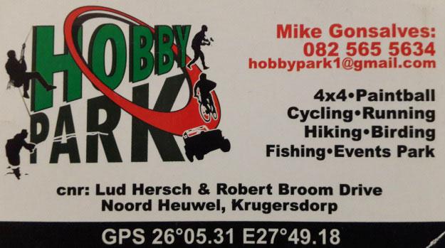 hobby-park